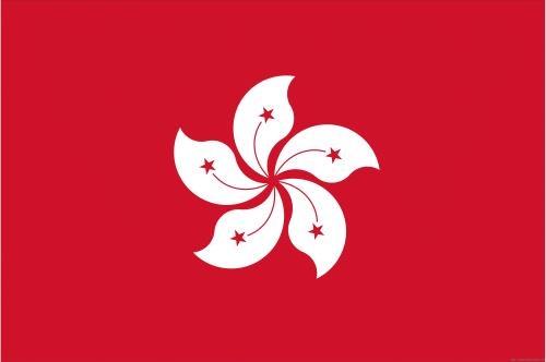 HK flag 2
